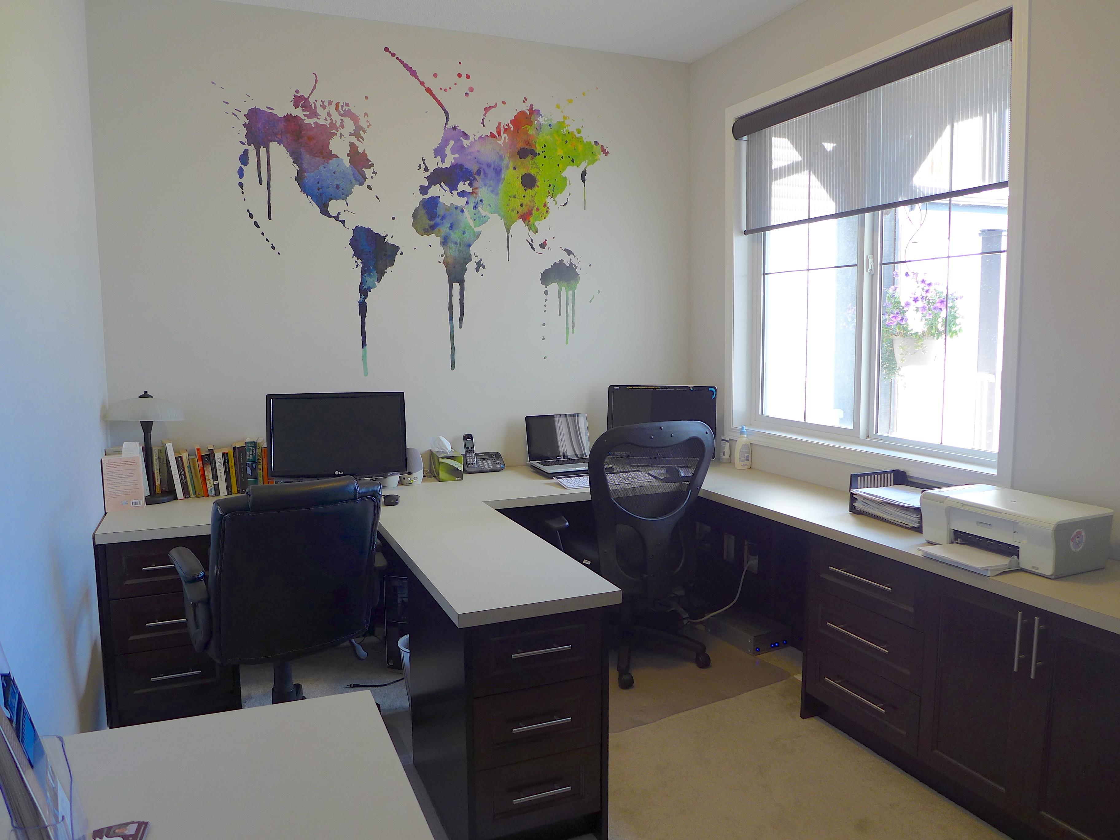 We love our moda desks!